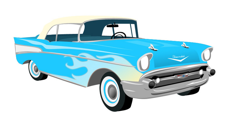 57 chevy bel air by aldog on deviantart 57 chevy clipart free 57 chevy clipart free