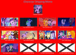 My Twilight Sparkle Shipping Meme by Matthiamore