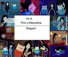 I'm a Finn x Marceline Shipper
