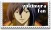 Yukimura Fan Stamp by phalon1111