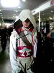 5.11.2011 Supanova-Ezio Auditore 2 copy 2