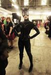 10.11.2012 Supanova- Catwoman