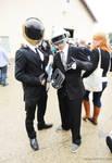 10.11.2012 Supanova- Daft Punk