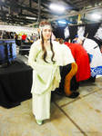 10.11.2012 Supanova- Lord of The Rings Arwen
