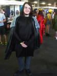 9.11.2013 Supanova - Game of Thrones - Jon Snow