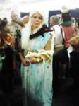 11.9.2013 Supanova - Daenerys 2