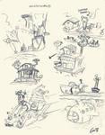 Skarpworld sketch 01