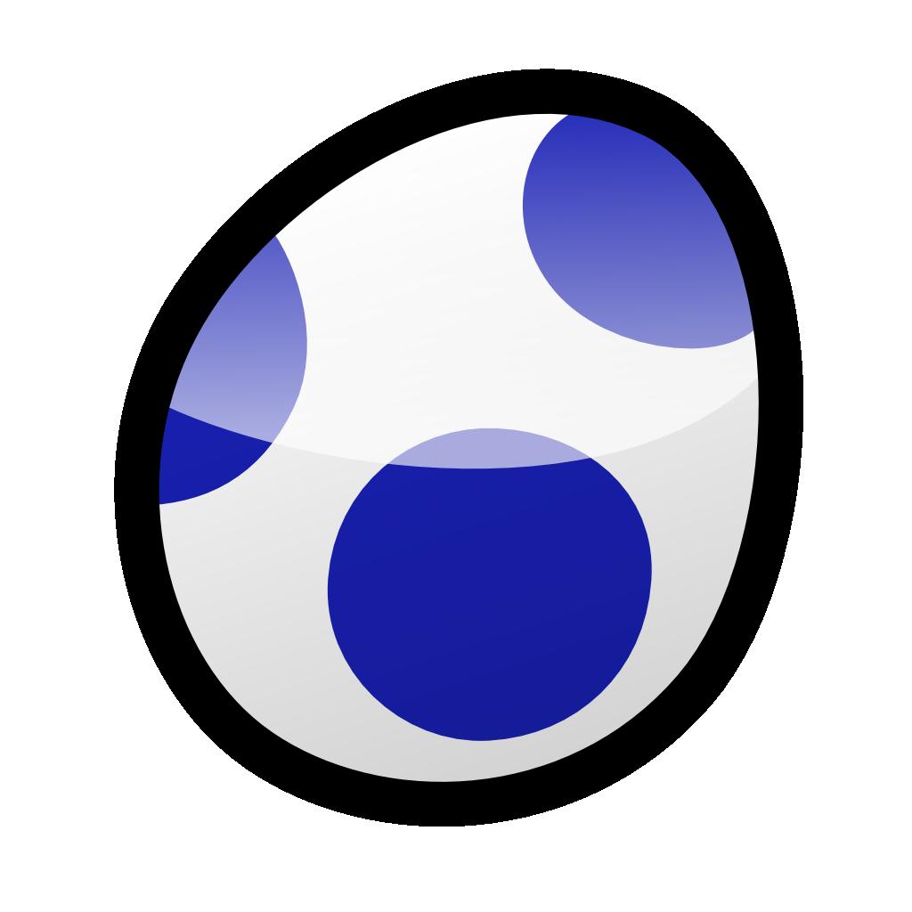 Yoshi Egg Png