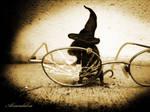 Abracadabra by missshizophrenic