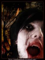 vampire forever by missshizophrenic