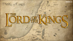 The Lord Of The Kings- Revelation 19:16