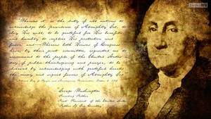 Separation Of Church And State: George Washington