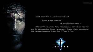 Isaiah 9:6 - The Dark Knight Edition