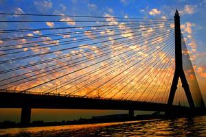 The Bridge by vids