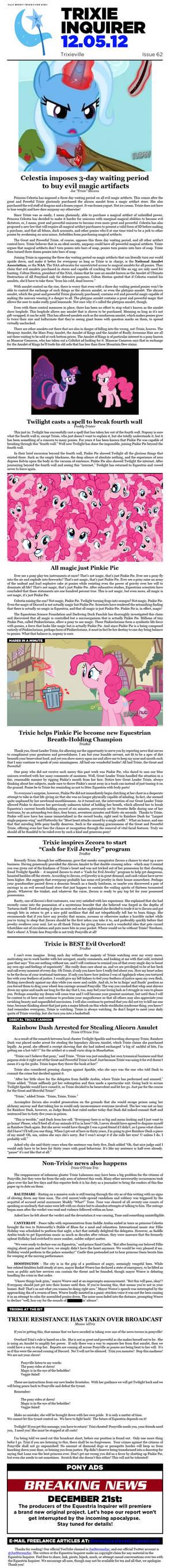 Equestria Inquirer 62