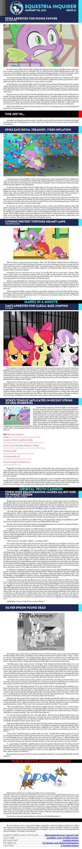 Equestria Inquirer 66