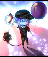 Fantasy World by Iris-icecry
