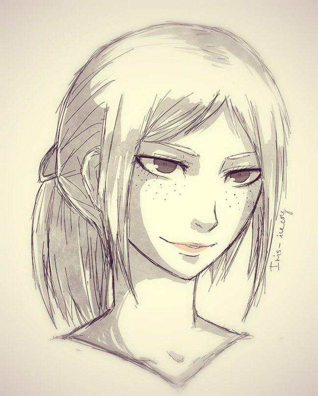 Shingeki no Kyojin: Yumir by Iris-icecry