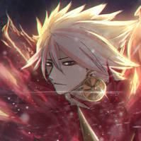 Fate/Apocrypha: Karna by Iris-icecry