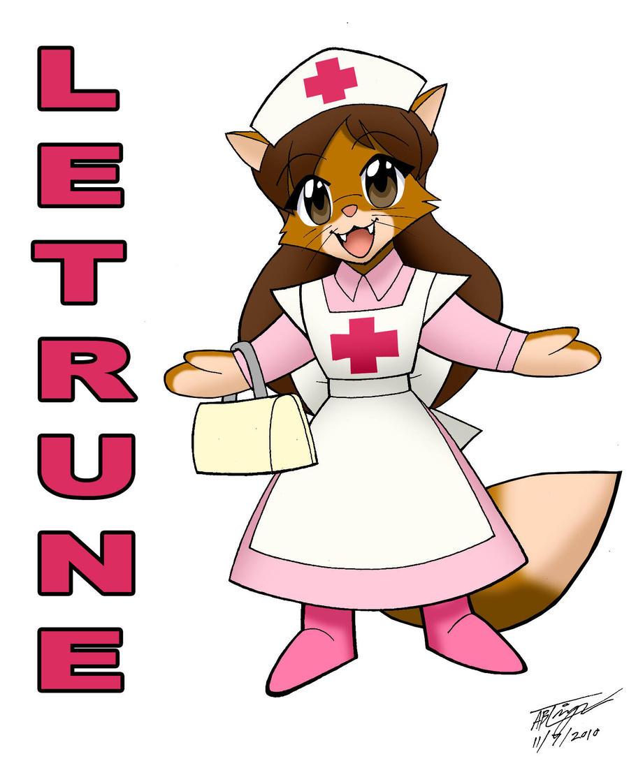 Letrune's Profile Picture