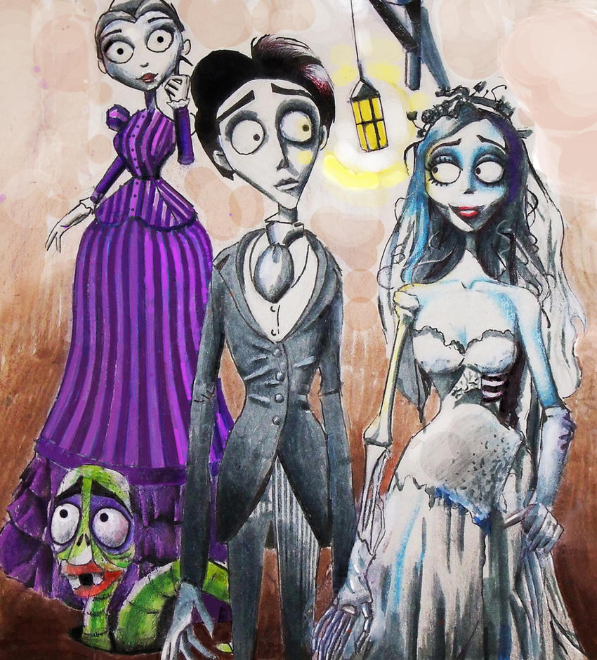 descrive film techniques and thematic ideas which tim burt Biography of tim burton film studies essay the burton designs and ideas for both films were not tim burton not only traditional techniques used for the.