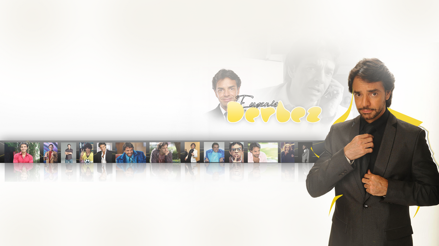 Eugenio Derbez Wallpaper by JandoDC