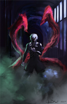 Kaneki Ken - Tokyo Ghoul v2
