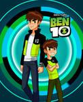 Ben 10 reboot adult version
