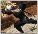 Dead or Alive 6 Ryu Hayabusa