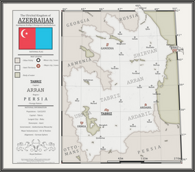 Azerbaijan: Land of Fire (And Oil)
