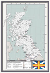 Scotland Et Northumbria: O' Fair Industria