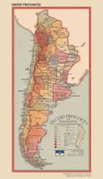 United Provinces: El Pueblo Vencera