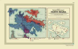 Regria: The Roaring Centuries