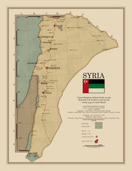 Syria: Milk, Honey and Independence