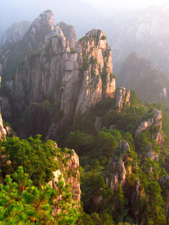Morning Mist by littlepleasureslife