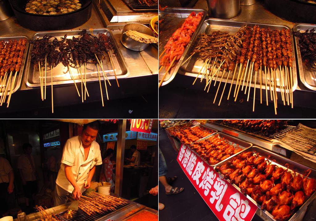 Beijing food market 2 by littlepleasureslife