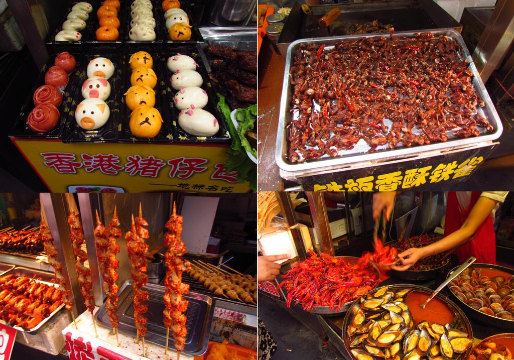Beijing food market 3 by littlepleasureslife