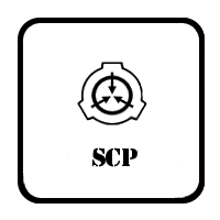 SCP Foundation: SCP Symbol by Lycan-Therapy