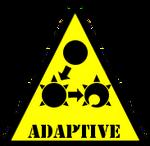 SCP Foundation: Adaptive Symbol