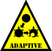 SCP Foundation: Adaptive Symbol by Lycan-Therapy
