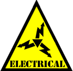 SCP Foundation: Electrical Symbol