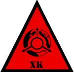 SCP Foundation - XK Symbol