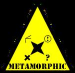 SCP Foundation: Metamorphic Symbol