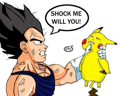 DBZ Funny Time Funny_stuff