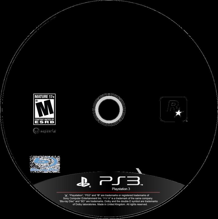 R* blank GTA V Template PS3 by superhawk89 on DeviantArt