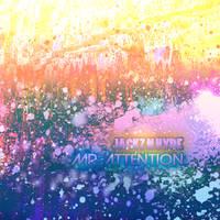 Album Cover #14