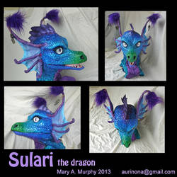 Sulari Mask
