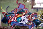 B cromo by twobeafe