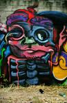 El Gordo by twobeafe