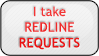 REDLINE REQUESTS stamp by nekonotaishou